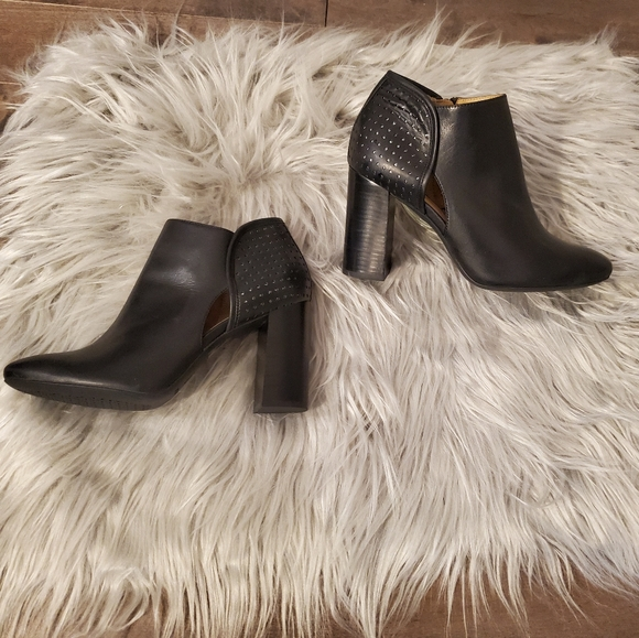 Geox respira ankle boots 40